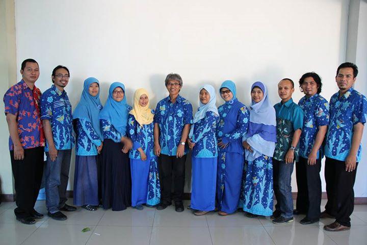 Seminar Nasional Kelautan 2015
